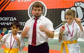 Совместный летний оздоровительный лагерь Федерации Кудо России и «Booking education»