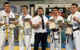 Результаты турнира во Фрязино