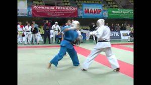 Тимур Петрушевский против Максима Сучкова