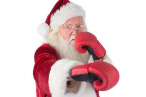 Расписание тренировок на новогодних каникулах